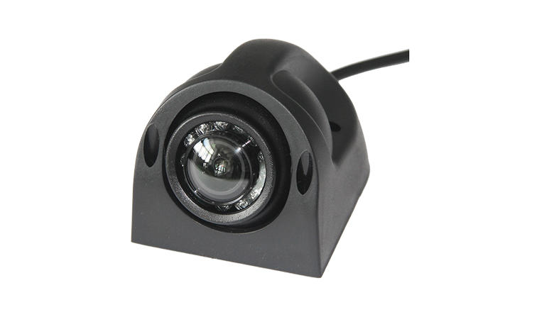 Eagle Mobile Video vision vandalproof dome camera effectively for ship-3