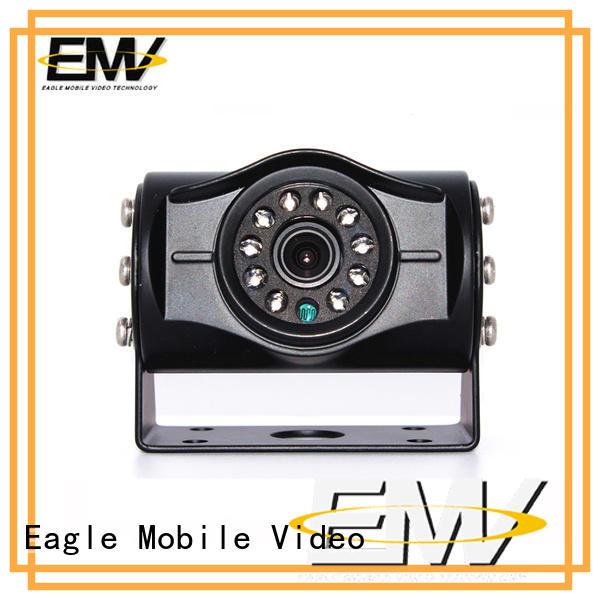 Eagle Mobile Video quality ahd vehicle camera marketing