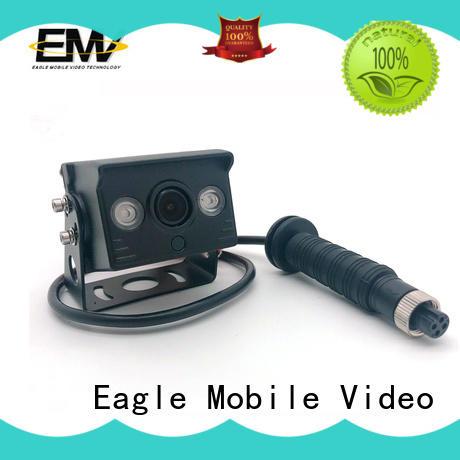 Eagle Mobile Video vehicle mobile dvr marketing for buses