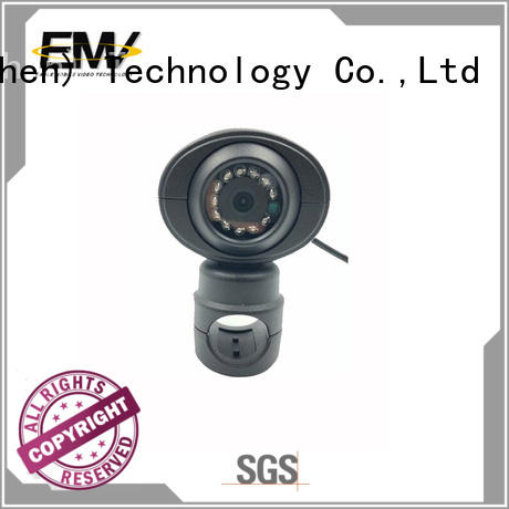 ip vehicle ip camera in-green Eagle Mobile Video