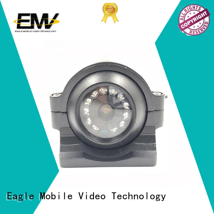 Eagle Mobile Video useful IP vehicle camera solutions for delivery vehicles
