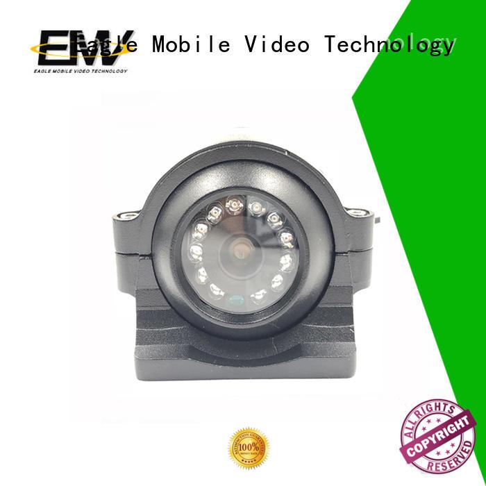 Eagle Mobile Video best ip car camera solutions for prison car