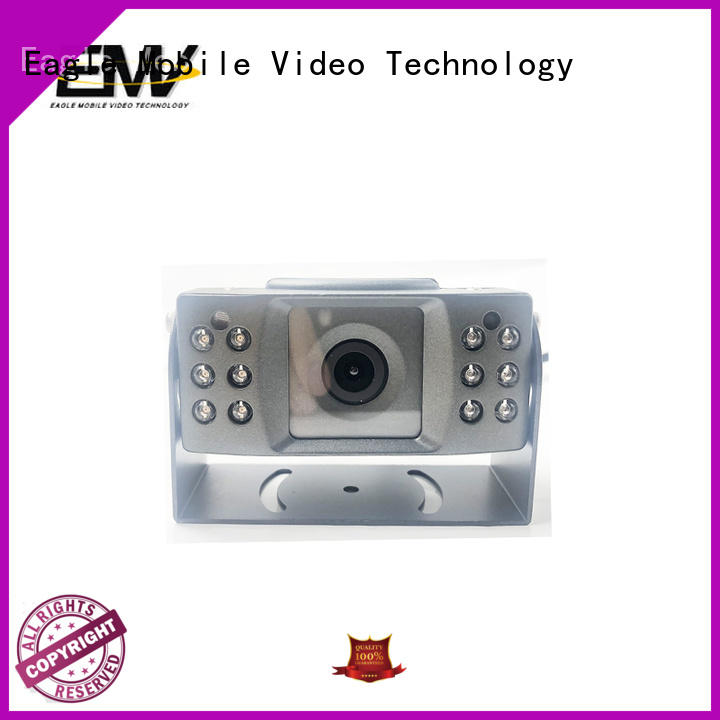rear IP vehicle camera in China for buses Eagle Mobile Video