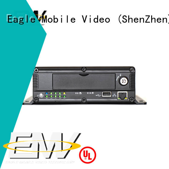 Eagle Mobile Video reliable MNVR buy now for taxis