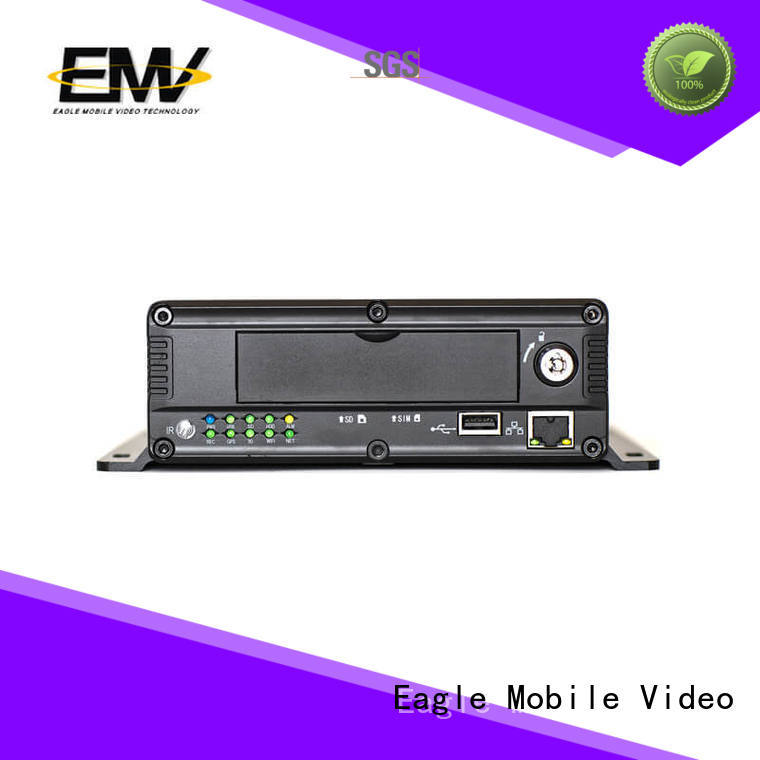 mdvr mobile dvr buses for trunk Eagle Mobile Video