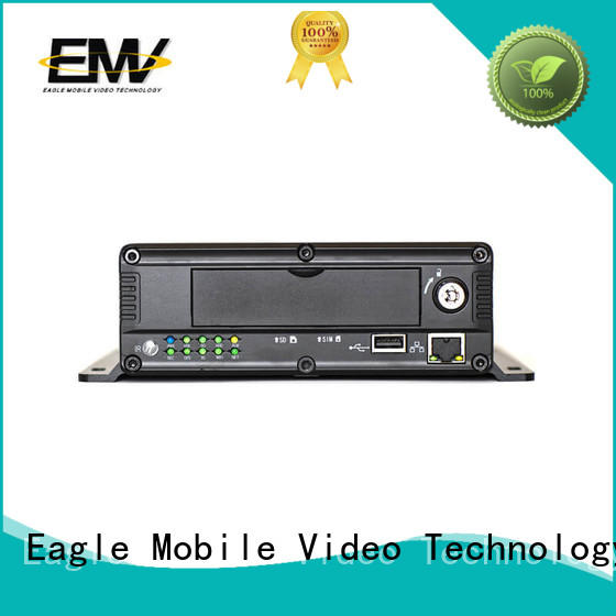 vehicle mobile dvr system for taxis Eagle Mobile Video