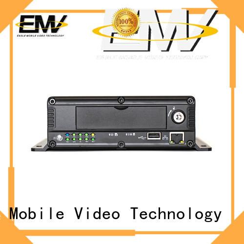 dvr mobile truck for law enforcement Eagle Mobile Video