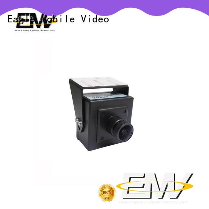 Eagle Mobile Video inside ip dome camera