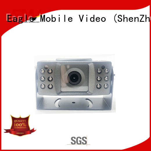 IP vehicle camera truck for police car Eagle Mobile Video
