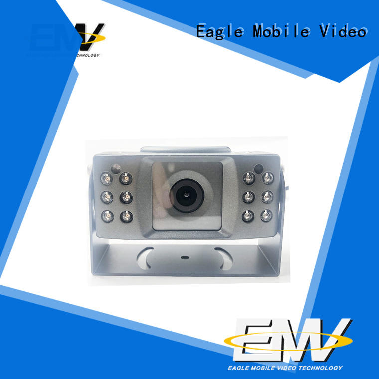 Eagle Mobile Video high-energy IP vehicle camera for-sale for law enforcement