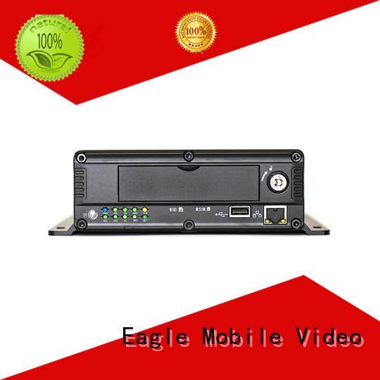 mobile cctv dvr for vehicles buses Eagle Mobile Video