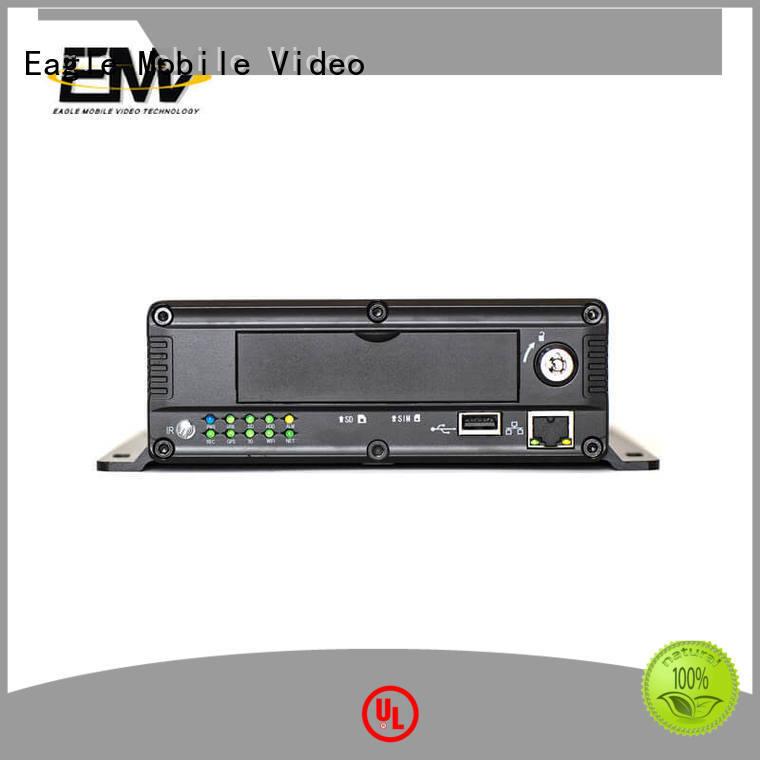 buses dvr mobile mdvr for delivery vehicles Eagle Mobile Video