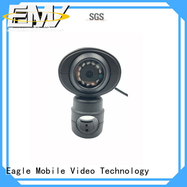 Eagle Mobile Video adjustable vandalproof dome camera supplier for train