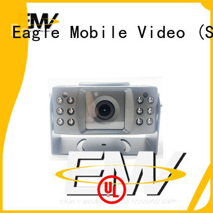 Eagle Mobile Video new-arrival bus camera bus for police car