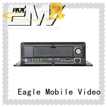 Eagle Mobile Video reliable mdvr factory for delivery vehicles