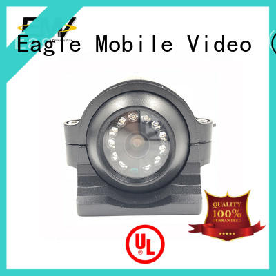 Eagle Mobile Video rear outdoor ip camera in China for delivery vehicles