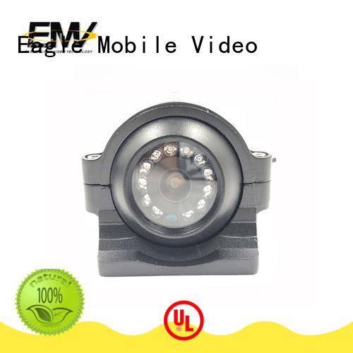 Eagle Mobile Video night vandalproof dome camera for-sale for ship