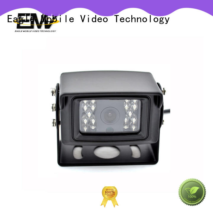 night vandalproof dome camera marketing for law enforcement
