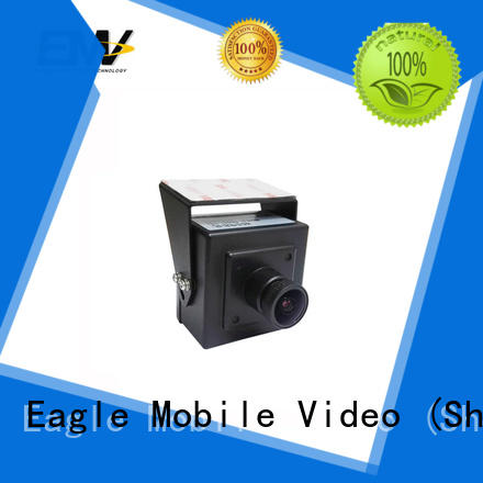 car ip car camera solutions for buses Eagle Mobile Video