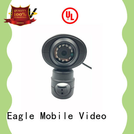 ahd vehicle camera bus for law enforcement Eagle Mobile Video
