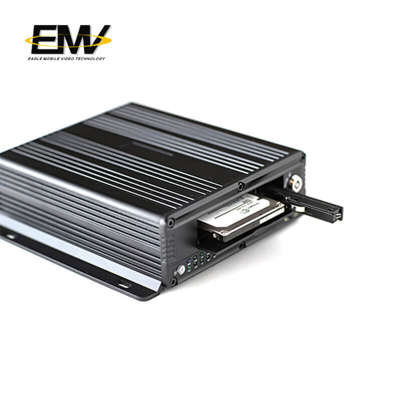 Eagle Mobile Video-HDD SSD MDVR ,vehicle mobile dvr | Eagle Mobile Video-1
