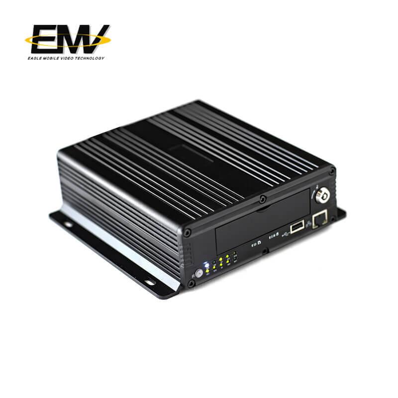 Eagle Mobile Video Array image63