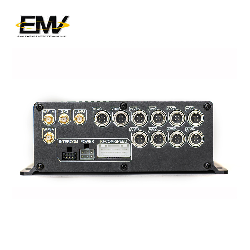 Eagle Mobile Video-MNVR ,8 channel mobile dvr | Eagle Mobile Video