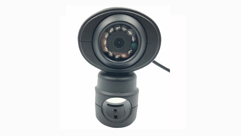 Eagle Mobile Video audio vandalproof dome camera China for law enforcement-2