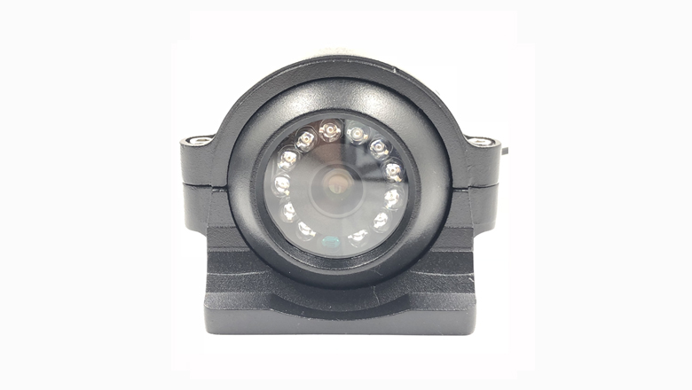 Eagle Mobile Video-Mobile Dvr Manufacture | 1080p 720p Ahd Truck Bus Vehicle Side View Camera