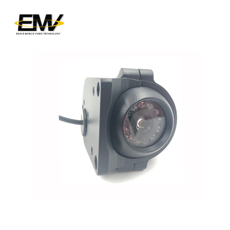Eagle Mobile Video-POE 960P 720P IP Truck Fleet Side View Camera EMV-012I-2