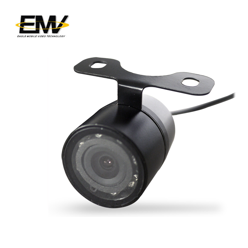 Eagle Mobile Video rear car security camera in-green for taxis-1