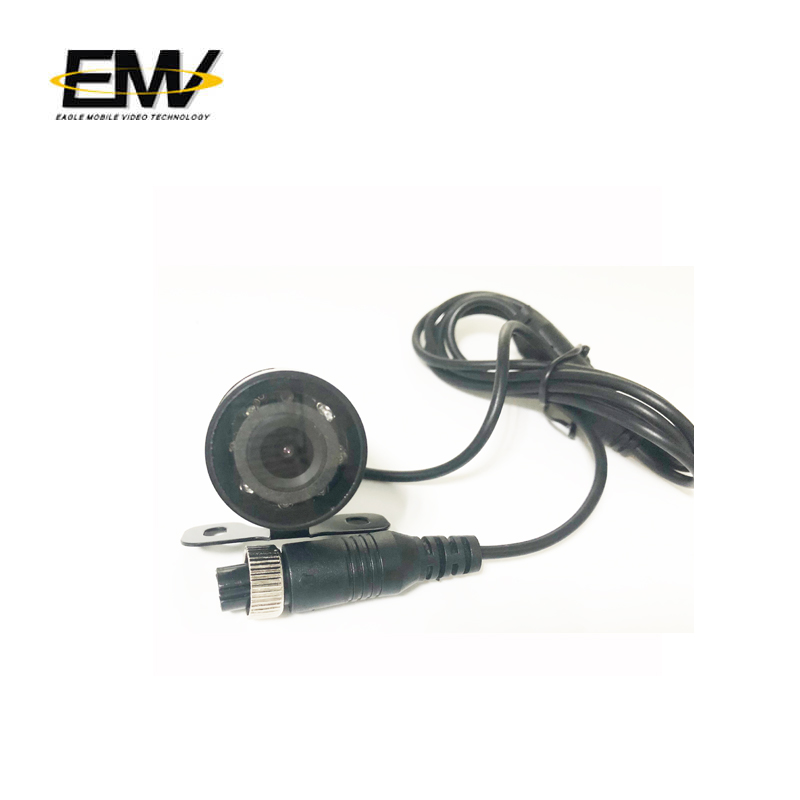 Mini 960P AHD Taxi Car Camera EMV-033QF-2