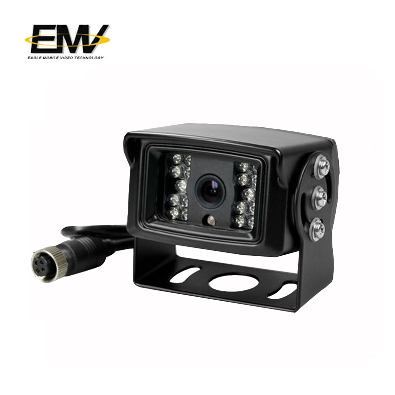 Eagle Mobile Video-POE 1080P 960P 720P IP Truck Fleet Rear View camera EMV-004IH-2