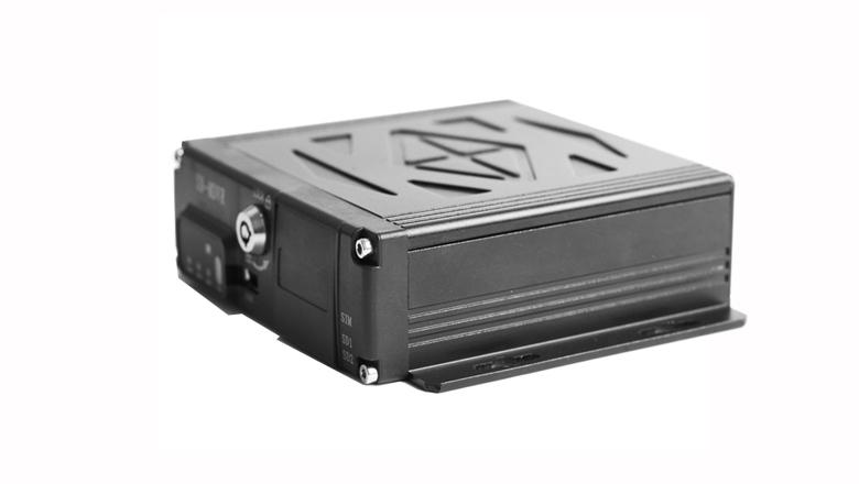 Eagle Mobile Video-Mobile Dvr Manufacture | 4ch 720p Dual Sd Card 2x256gb Sd Card Mdvr Emv-sc1101