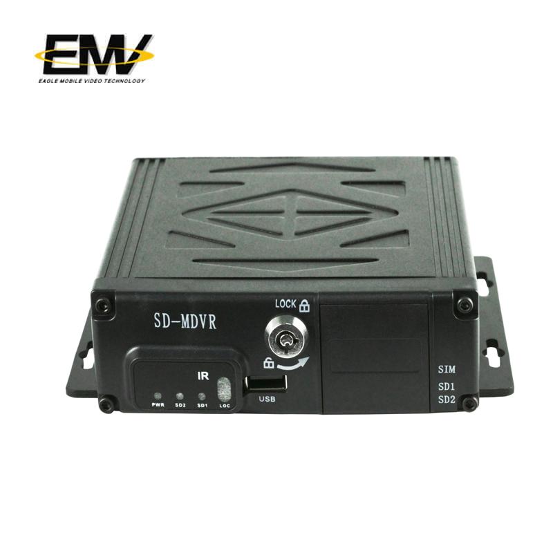 Eagle Mobile Video Array image67