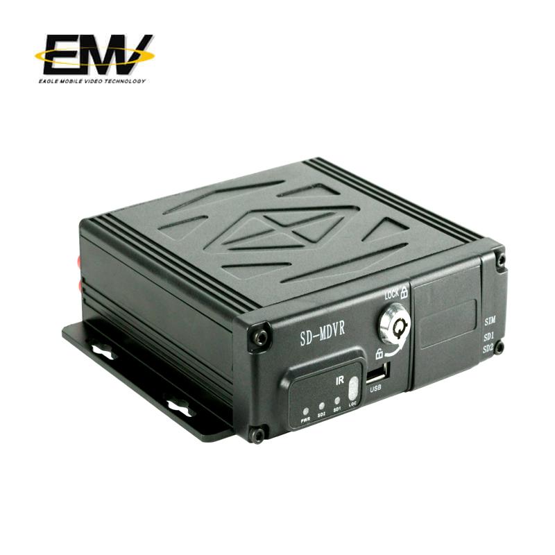 Eagle Mobile Video Array image78
