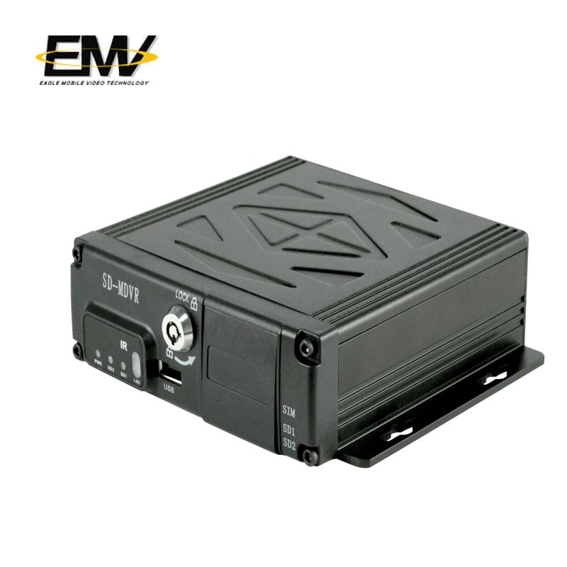 Eagle Mobile Video Array image68