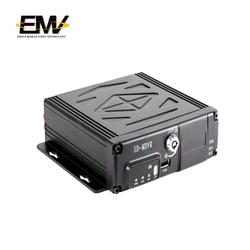 Eagle Mobile Video-mobile dvr with wifi | SD Card MDVR | Eagle Mobile Video-2
