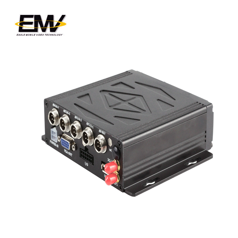 Eagle Mobile Video-mobile dvr with wifi | SD Card MDVR | Eagle Mobile Video-1