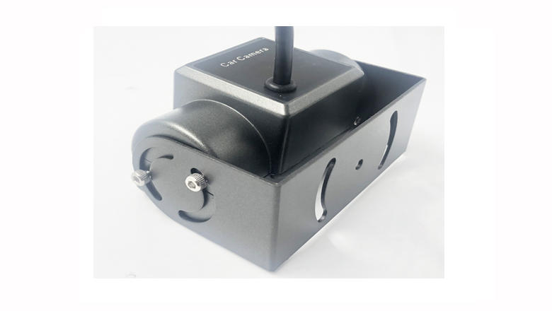 Eagle Mobile Video car outdoor ip camera in China