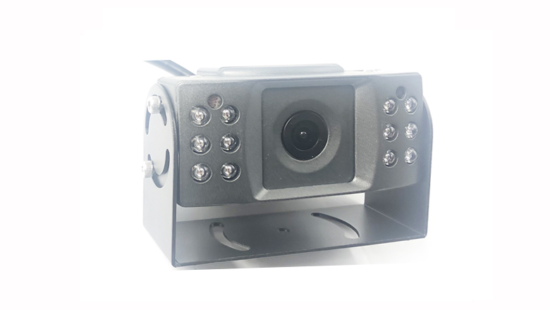 Eagle Mobile Video-Mobile Dvr, Heavy Duty 1080p 720p Ahd Rear View Camera Emv-004dm