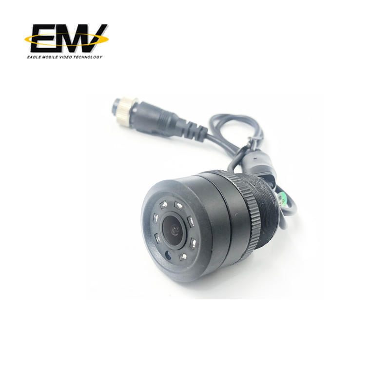 AHD 960P Car Taxi Rear Camera EMV-033CR
