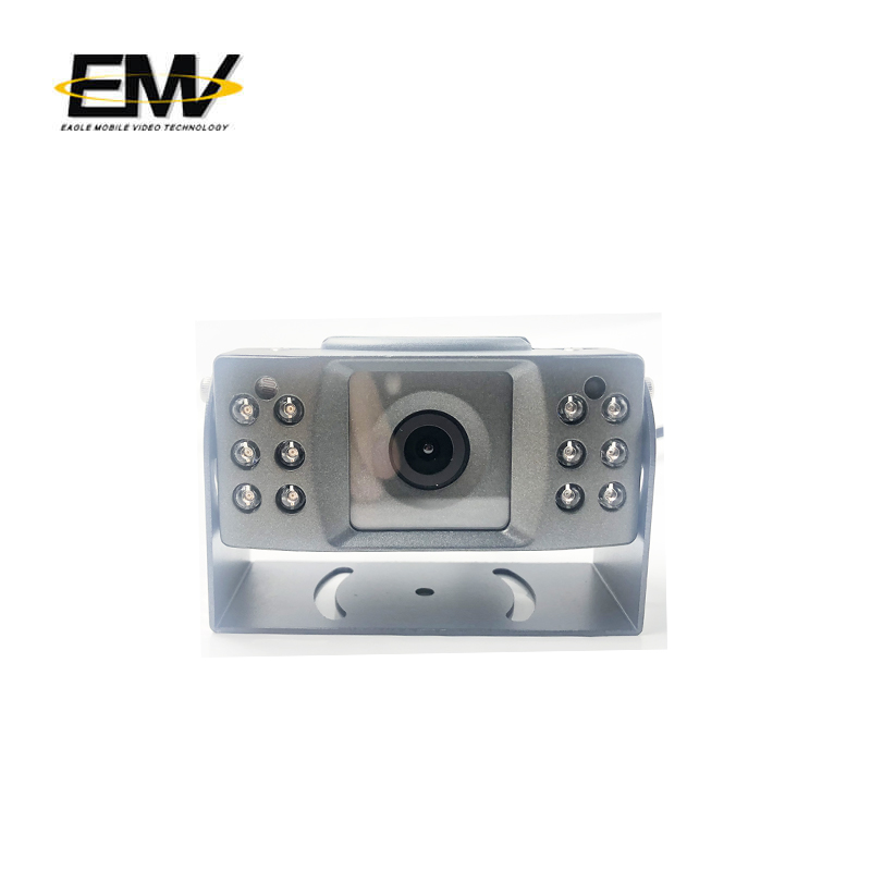 Eagle Mobile Video view outdoor ip camera in-green for trunk-1
