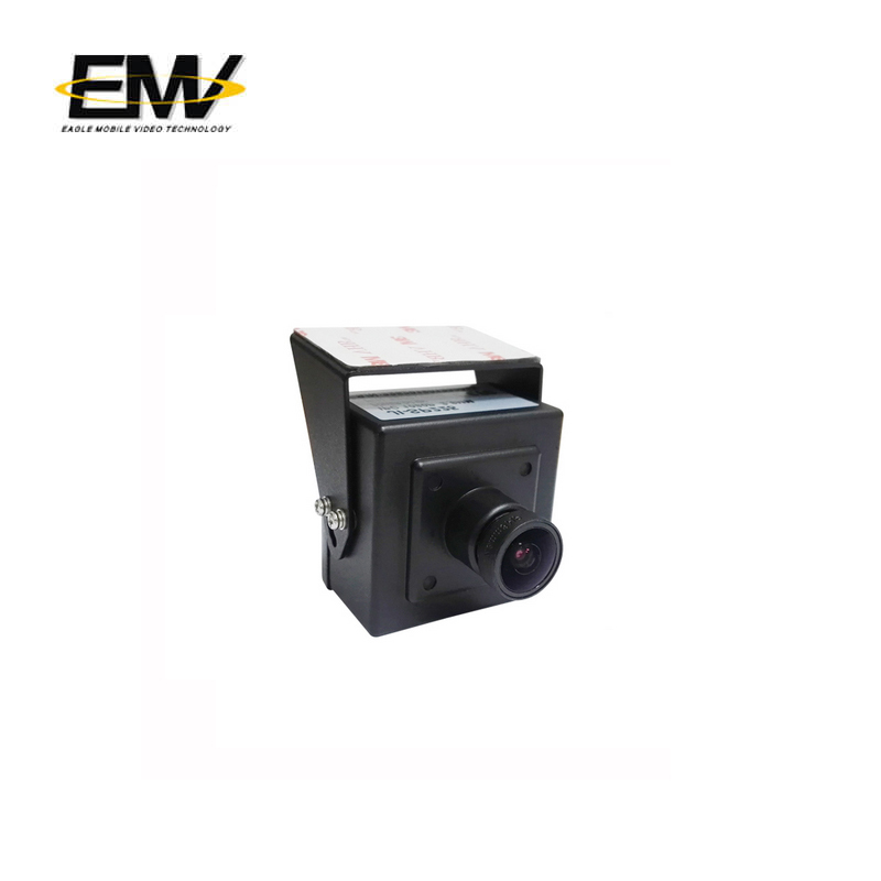 POE 1080P IP Front View Camera EMV007-1