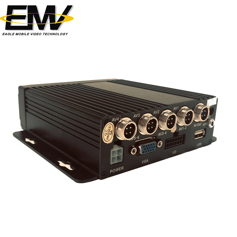 product-Eagle Mobile Video-newly SD Card MDVR dual China for Suv-img