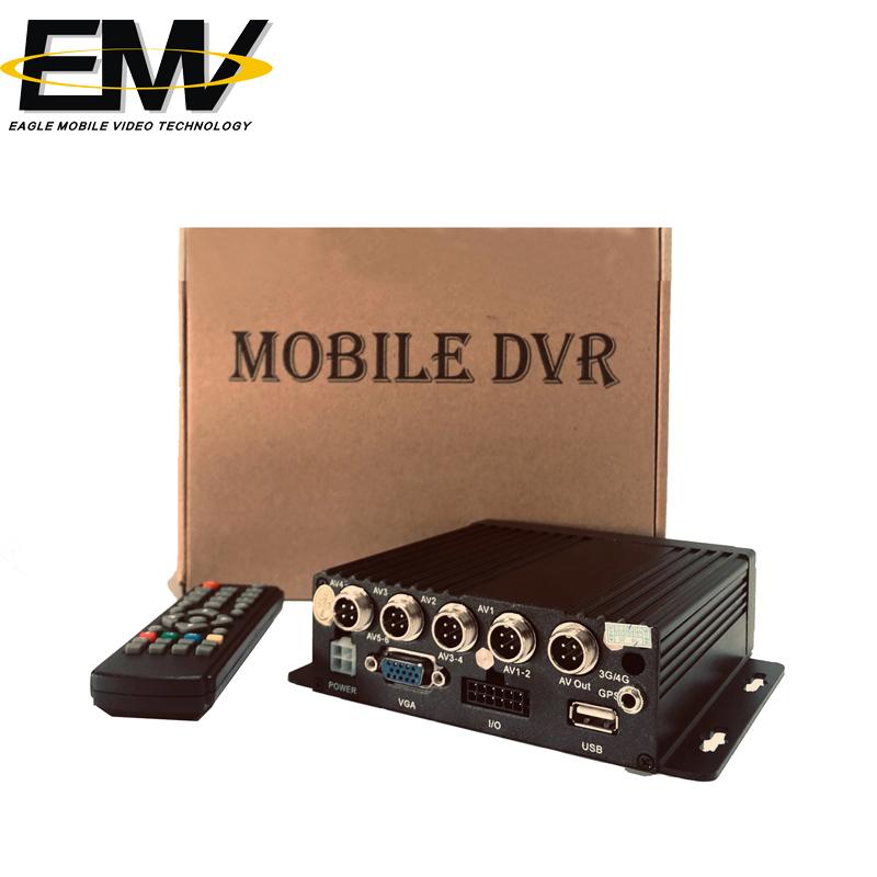Eagle Mobile Video Array image105