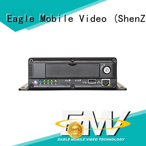 Eagle Mobile Video reliable dvr mobile wifi for cars