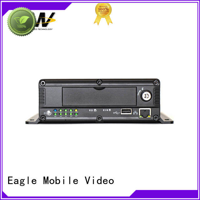 gps mdvr from manufacturer for Suv Eagle Mobile Video