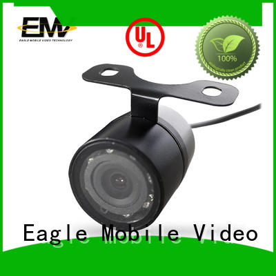 Eagle Mobile Video car camera type for train