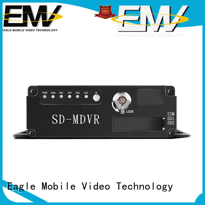 low cost mobile dvr vision bulk production for police car